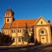 St. Wenceslas Church