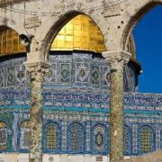Stunning Dome of the Rock