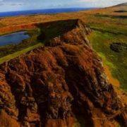Stunning Easter Island