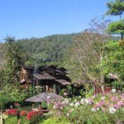 Thai village in Phuket