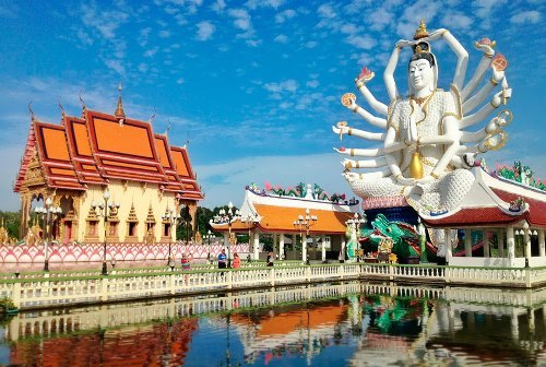Thailand - Kingdom of Southeast Asia