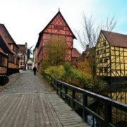 The Old Town, Aarhus