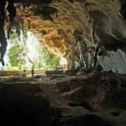 The Tabon Caves