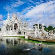 Wat Rong Khun, White Temple