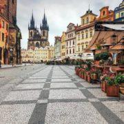 Wonderful Czech Republic