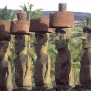 Wonderful Easter Island