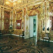 Amazing Amber Room