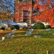 Hatley Park National Historic Site