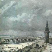 Lovely Moscow Kremlin