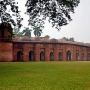 Mosque City of Bagerhat