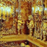 Picturesque Amber Room