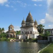 Puthia Temple