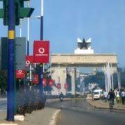 Accra Gate