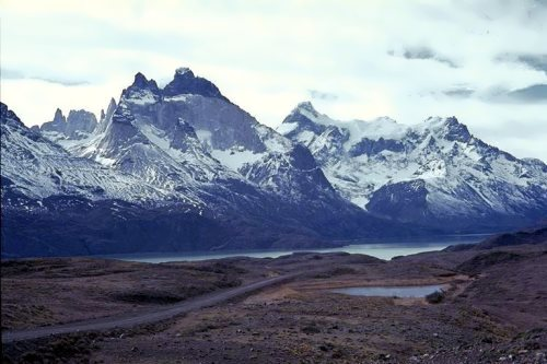Amazing Andes