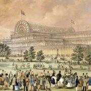 Amazing Crystal Palace