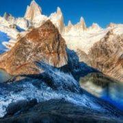 Attractive Andes