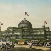 Attractive Crystal Palace