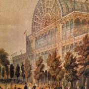 Beautiful Crystal Palace