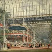 Gorgeous Crystal Palace