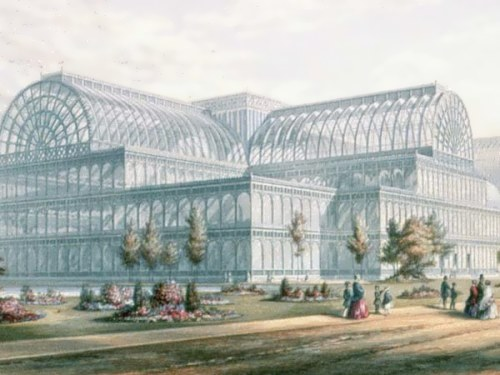 Great Crystal Palace