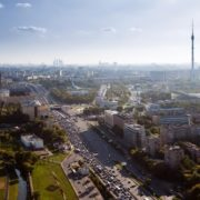 Great Ostankino TV Tower