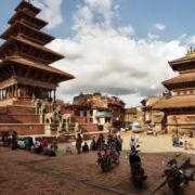 Interesting Bhaktapur