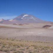 Ljuljajlako volcano