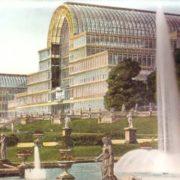 Majestic Crystal Palace