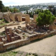 Once powerful Carthage