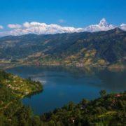 Pheva lake