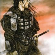 Picture by Luis Royo
