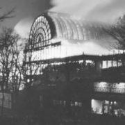 Wonderful Crystal Palace