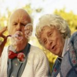 Aging – natural process