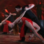 Argentina is the birthplace of tango