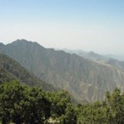 Asir National Park