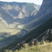 Attractive Altai