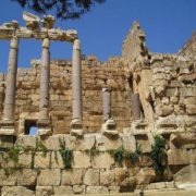 Attractive Baalbek