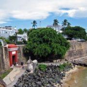 Attractive Puerto Rico
