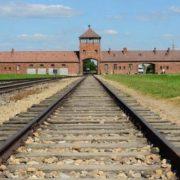Auschwitz-Birkenau Museum in Auschwitz