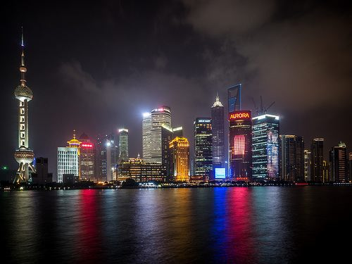 Awesome Shanghai