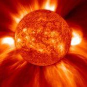 Awesome Sun