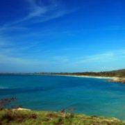 Ballenas Bay
