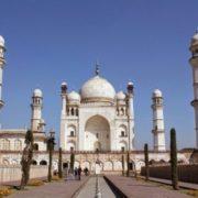 Bibi Ka Maqbara - Taj Mahal for the Poor