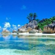 Charming Seychelles