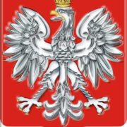 Coat of arm of Poland