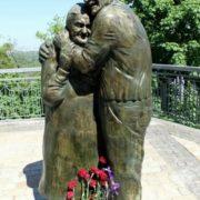 Eternal Love in Kiev, Ukraine