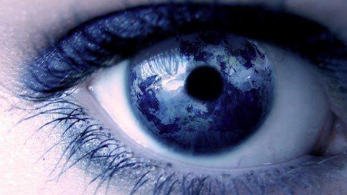 Eyes - Mirror Of Soul