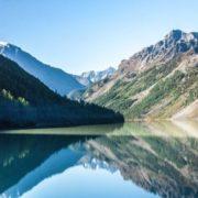 Gorgeous Altai