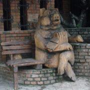 In Lutsk