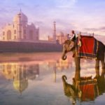 India – Land of Temples and Shrines